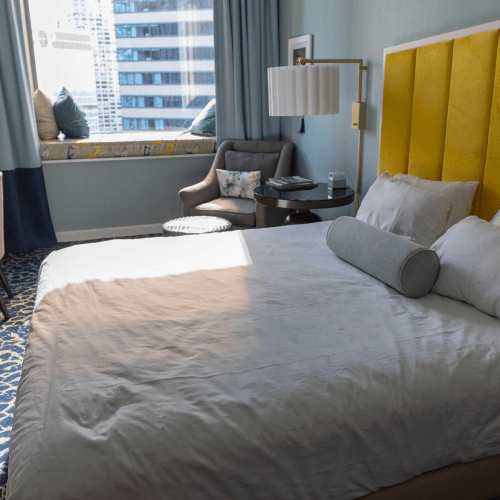 Luxury Hotels of the World: Kimpton Hotel Monaco Chicago