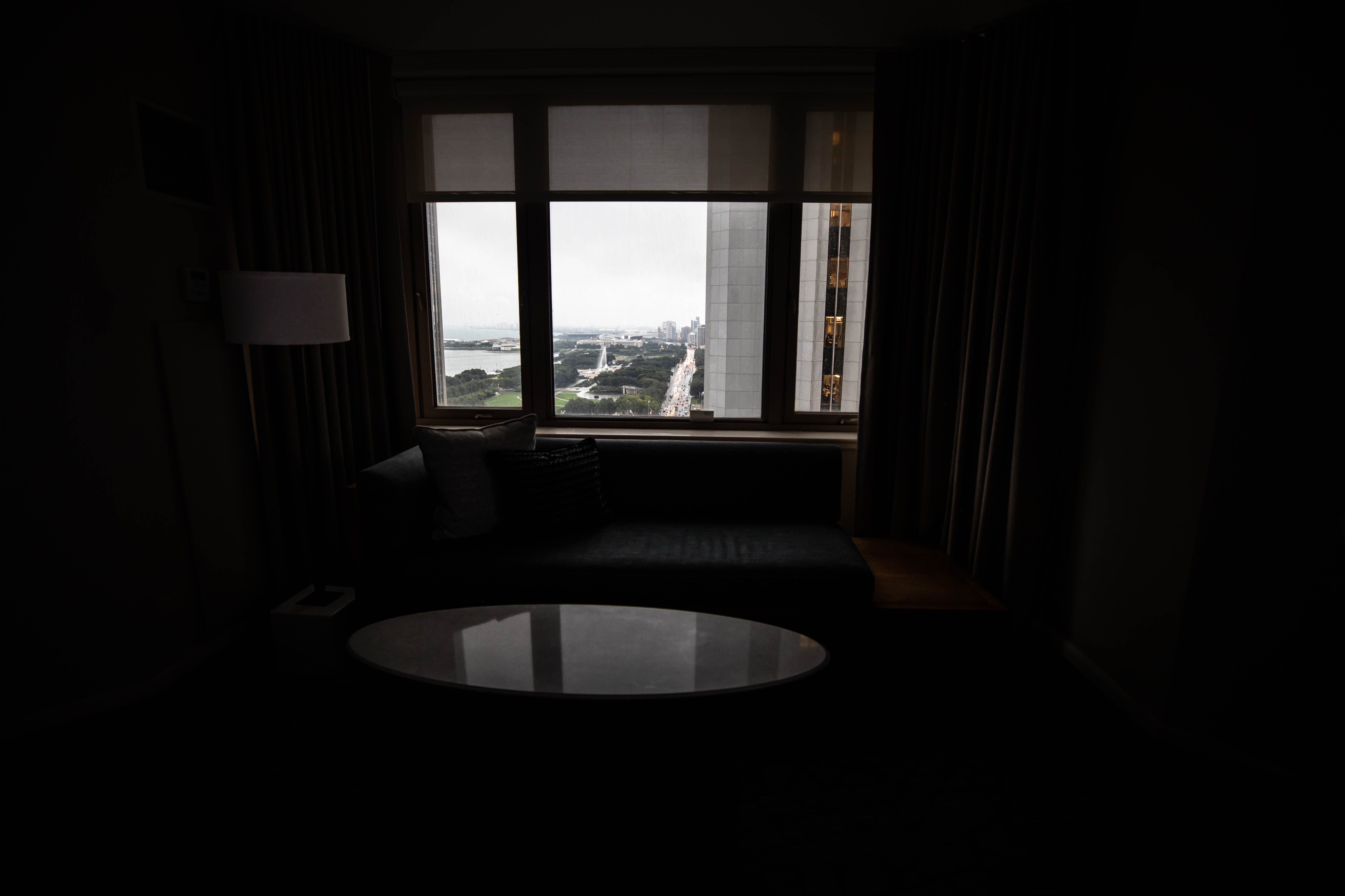 Fairmont Hotel Chicago Millennium Park Windy City Hotel Review by Annie Fairfax