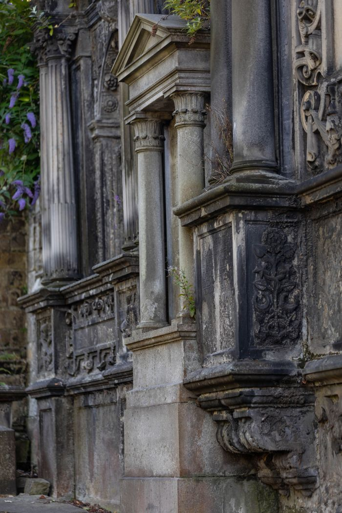 Is Greyfriars Kirkyard in Edinburgh the World's Most Haunted Graveyard?