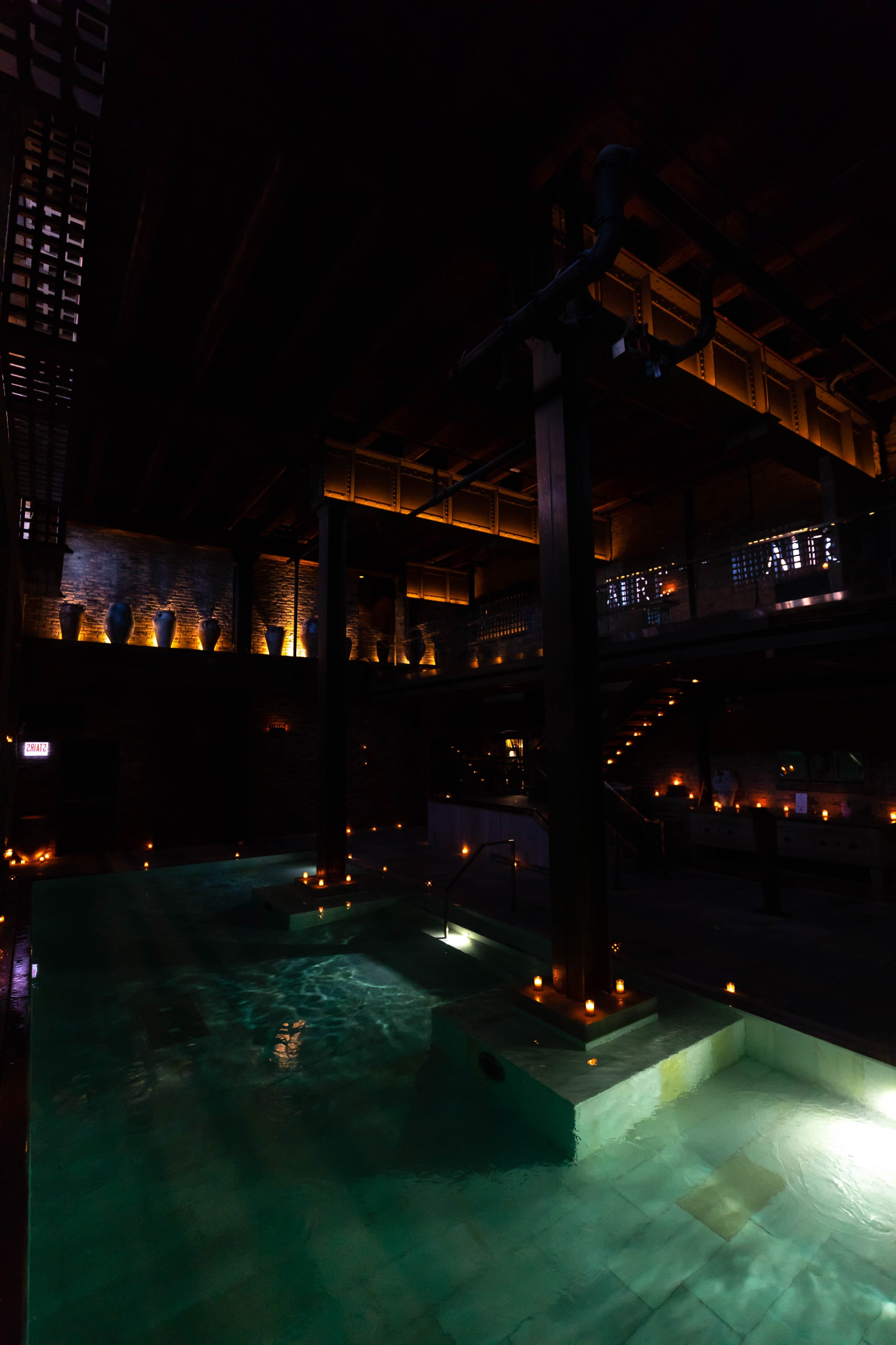 AIRE Ancient Baths Spa and Wellness Haven in Chicago, Illinois Luxury Spas of the World