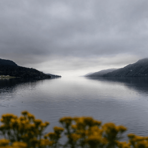 Loch Ness City Travel Guide Tourism Information by Annie Fairfax