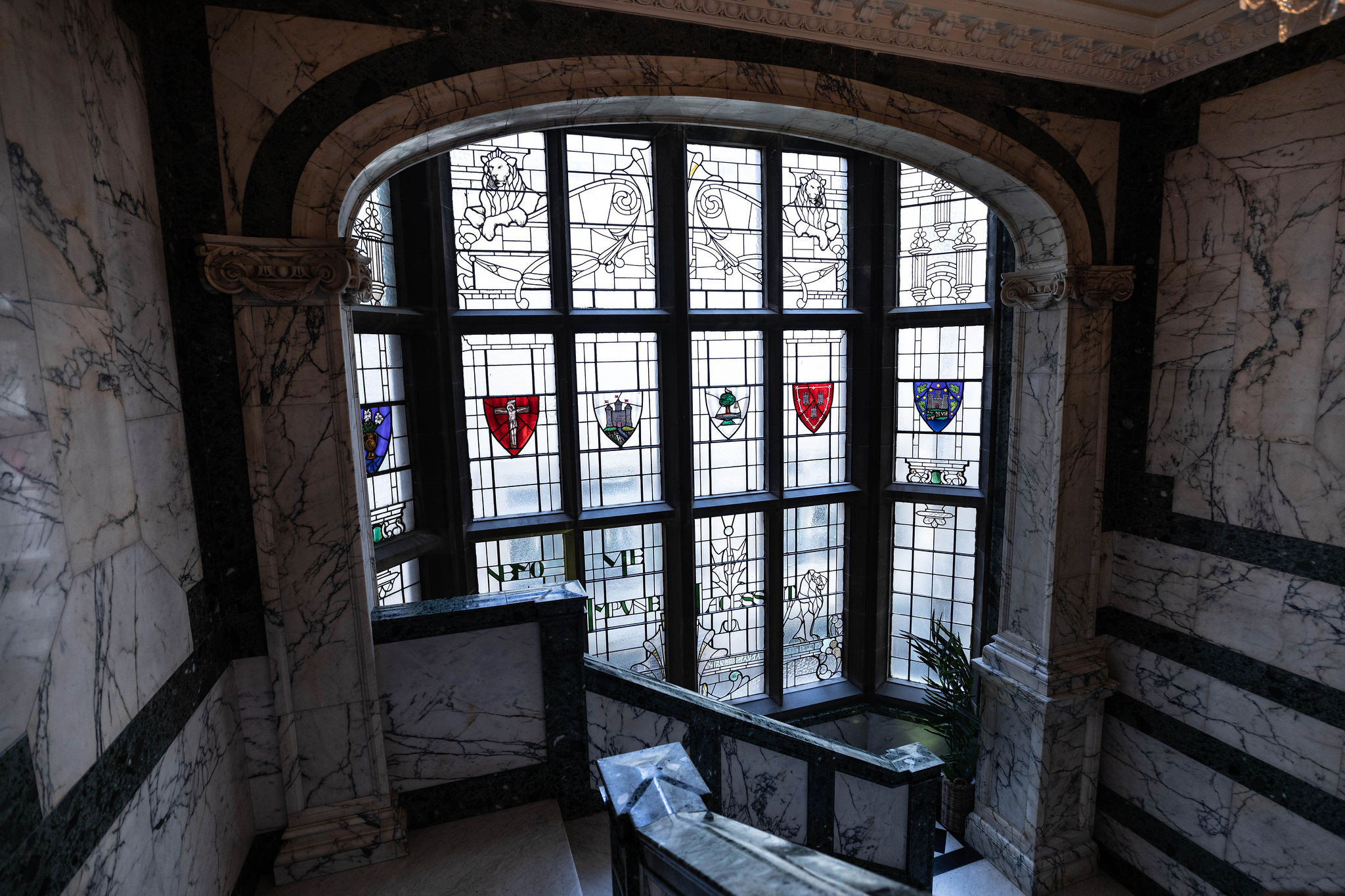 The Scotsman Hotel Edinburgh Scotland Review