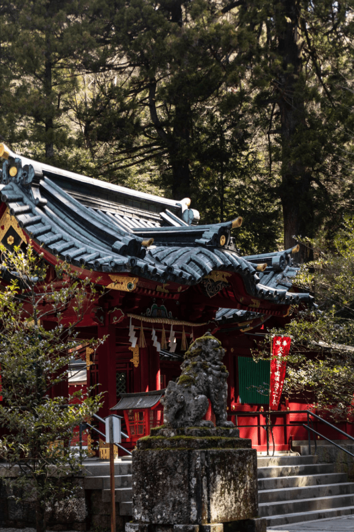 Hakone, Japan: The Official Travel Guide