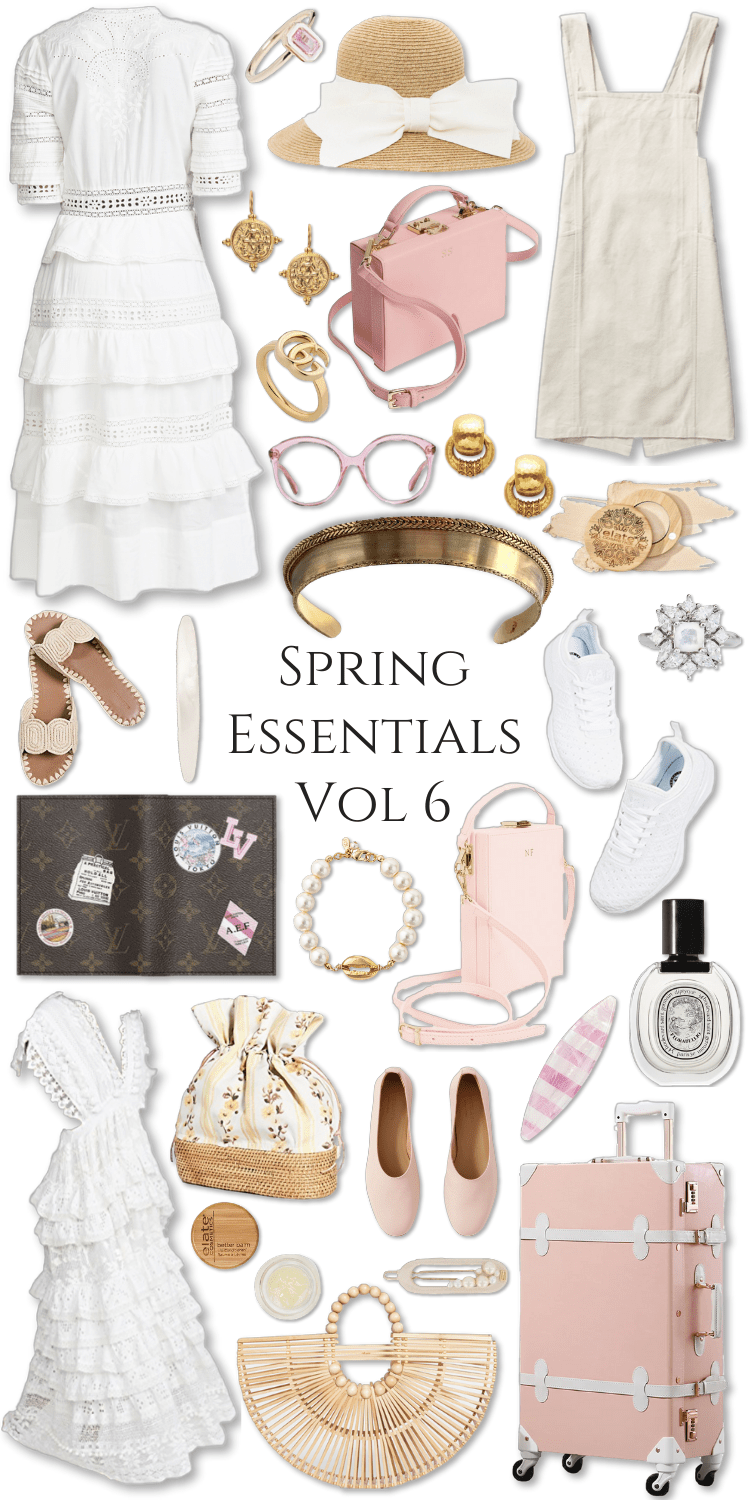 Spring Essentials Volume 6