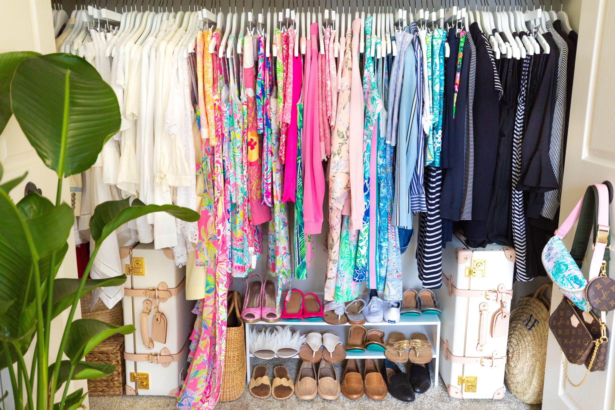 Annie Fairfax Favorite Brands in My Closet