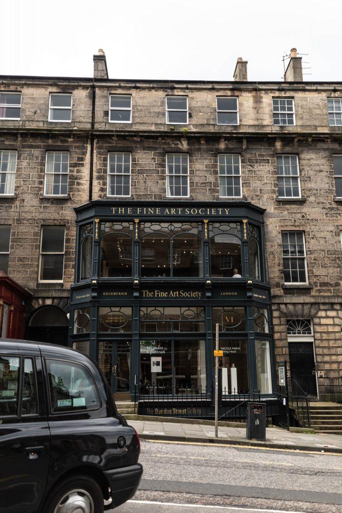 Edinburgh, Scotland: The Luxury Travel Guide