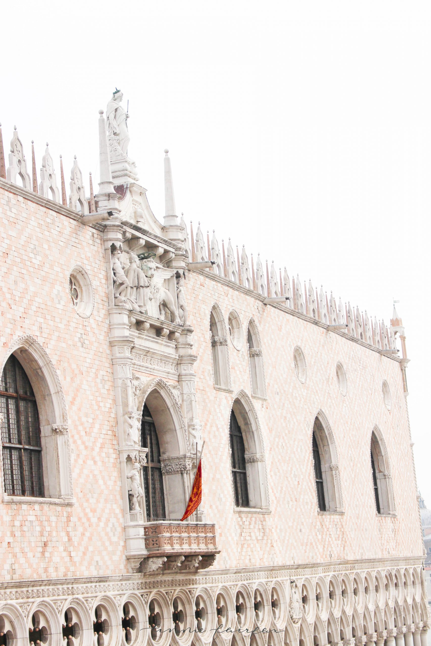 Dodge's Palace in Venice, Italy Venezia Italia Incredible Things To See and Do in Venezia by Annie Fairfax