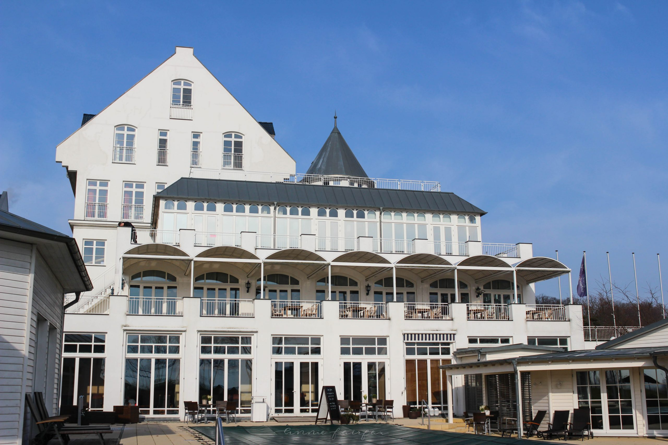 Resort Schwielosee Luxury Hotels and Resorts of the World in Berlin Werder Germany