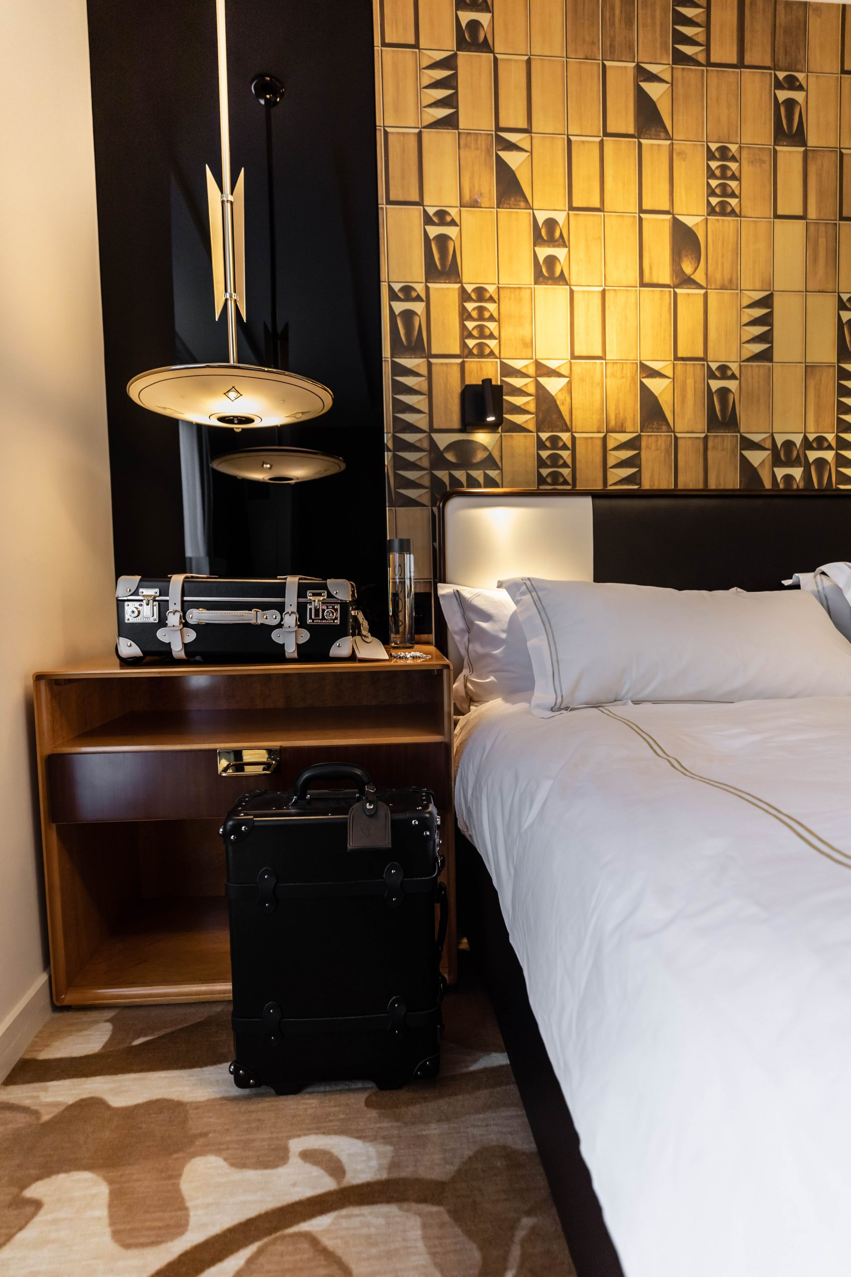 Viceroy Chicago 5-Star Luxury Hotel in Historic Gold Coast District Illinois Midwest Luxury Hotels by Annie Fairfax Where to Stay in Chicago