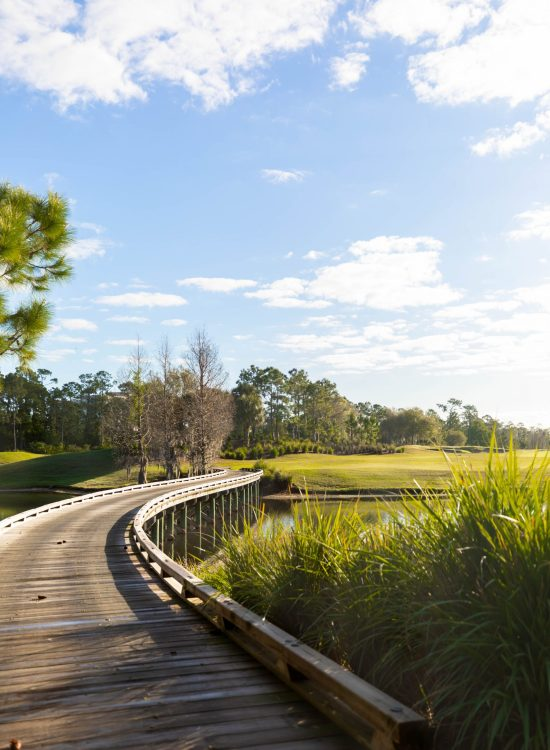 Waldorf Astoria Orlando Golf Club in Orlando Florida Photographed by Annie Fairfax