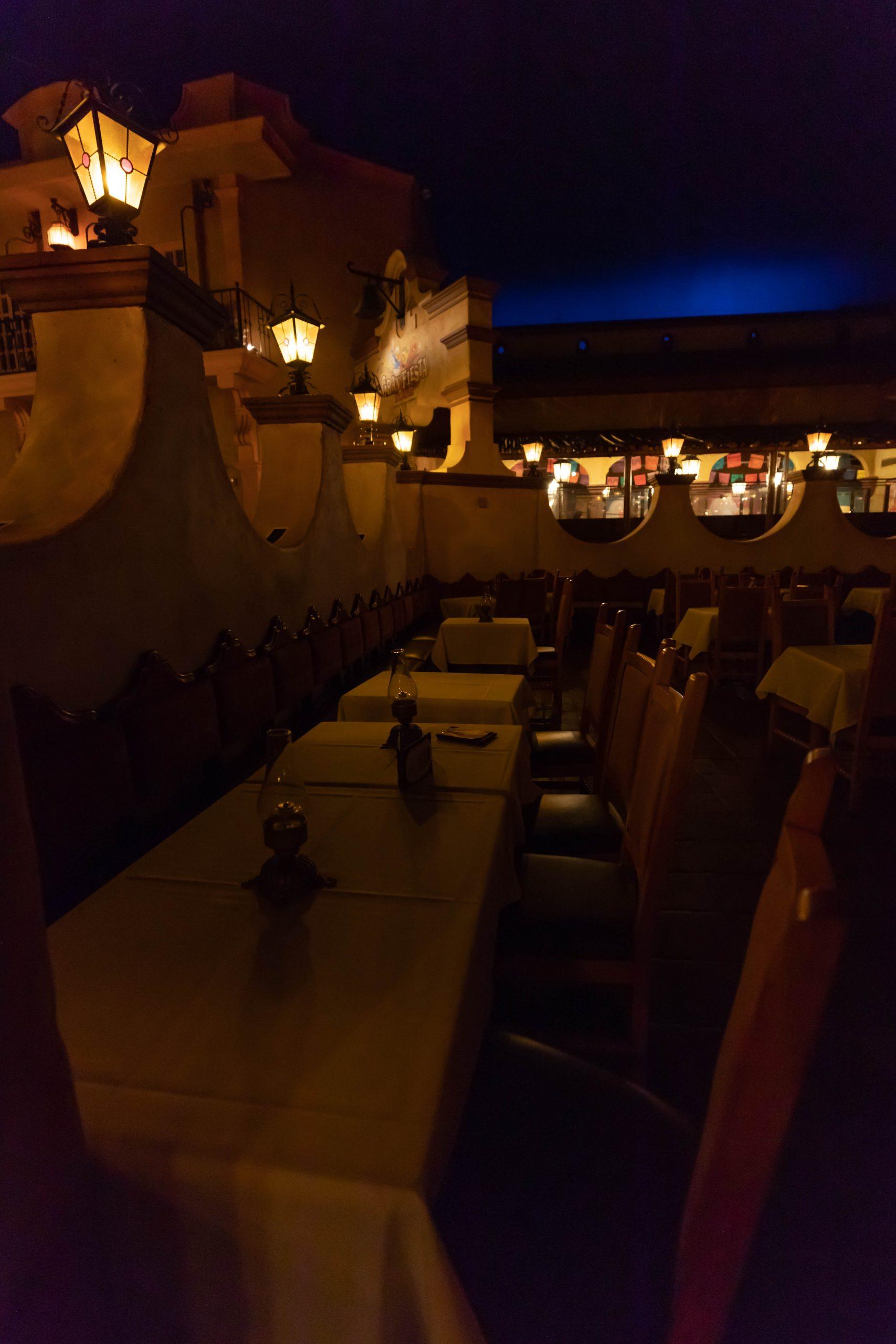 San Angel at Epcot Mexico World Showcase Restaurant at Disney Springs in Orlando, Florida Luxury Travel Guide by Annie Fairfax