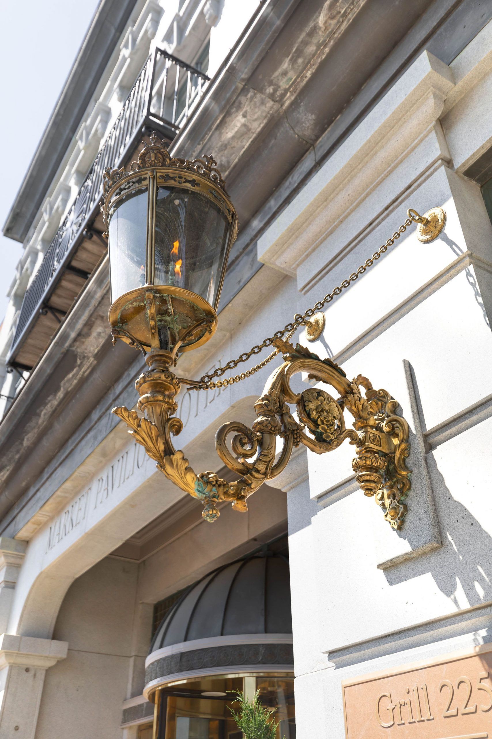 Gaslight Lamps Architecture of The Holy City Charleston Luxury Travel Guide by Photographer Annie Fairfax South Carolina Vacation Ideas and Honeymoon Inspiration