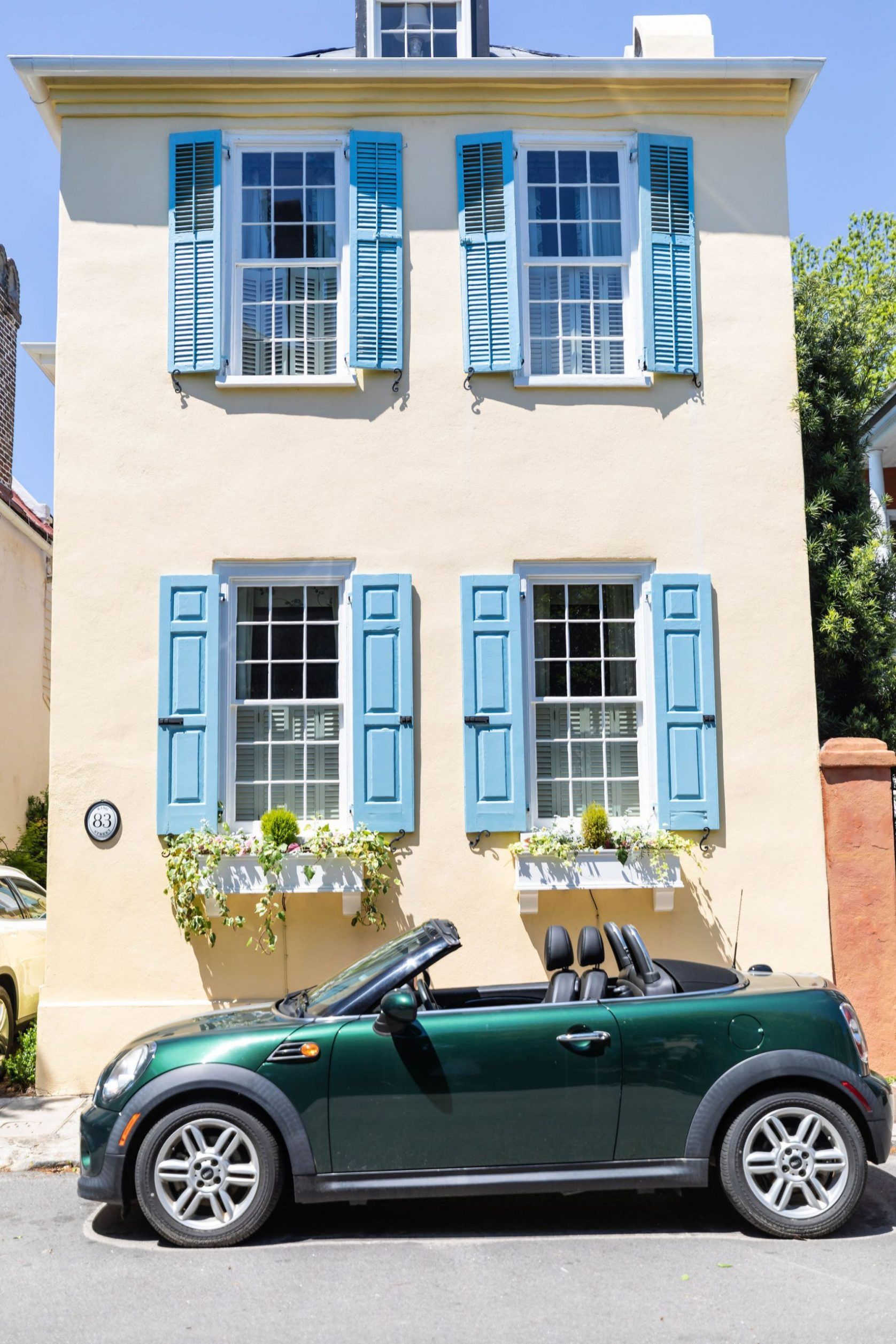 Architecture of The Holy City Charleston Luxury Travel Guide by Photographer Annie Fairfax South Carolina Vacation Ideas and Honeymoon Inspiration