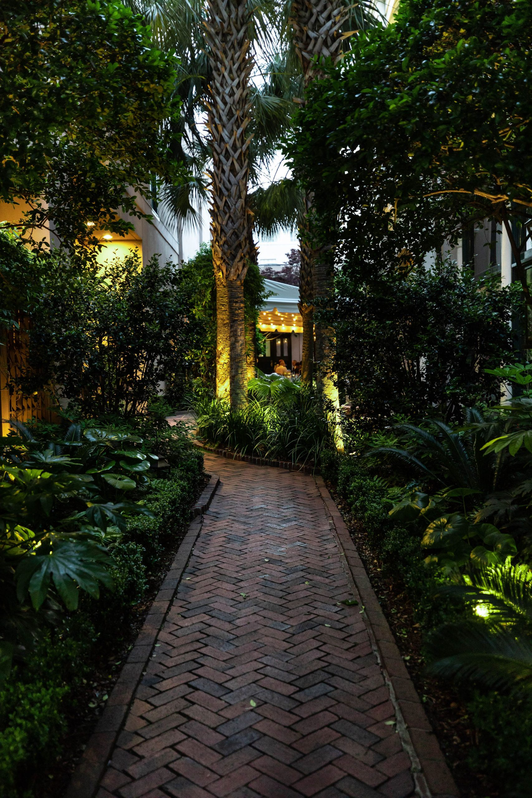 Planter's Inn Peninsula Grill by Relais and Château in Charleston South Carolina Luxury Travel Guide by Annie Fairfax