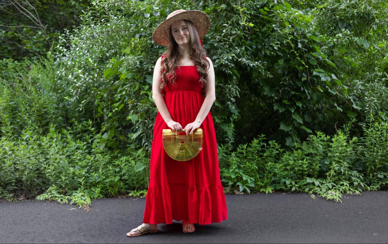 PinkBlush Women's Dress Haul & Styling by Annie Fairfax