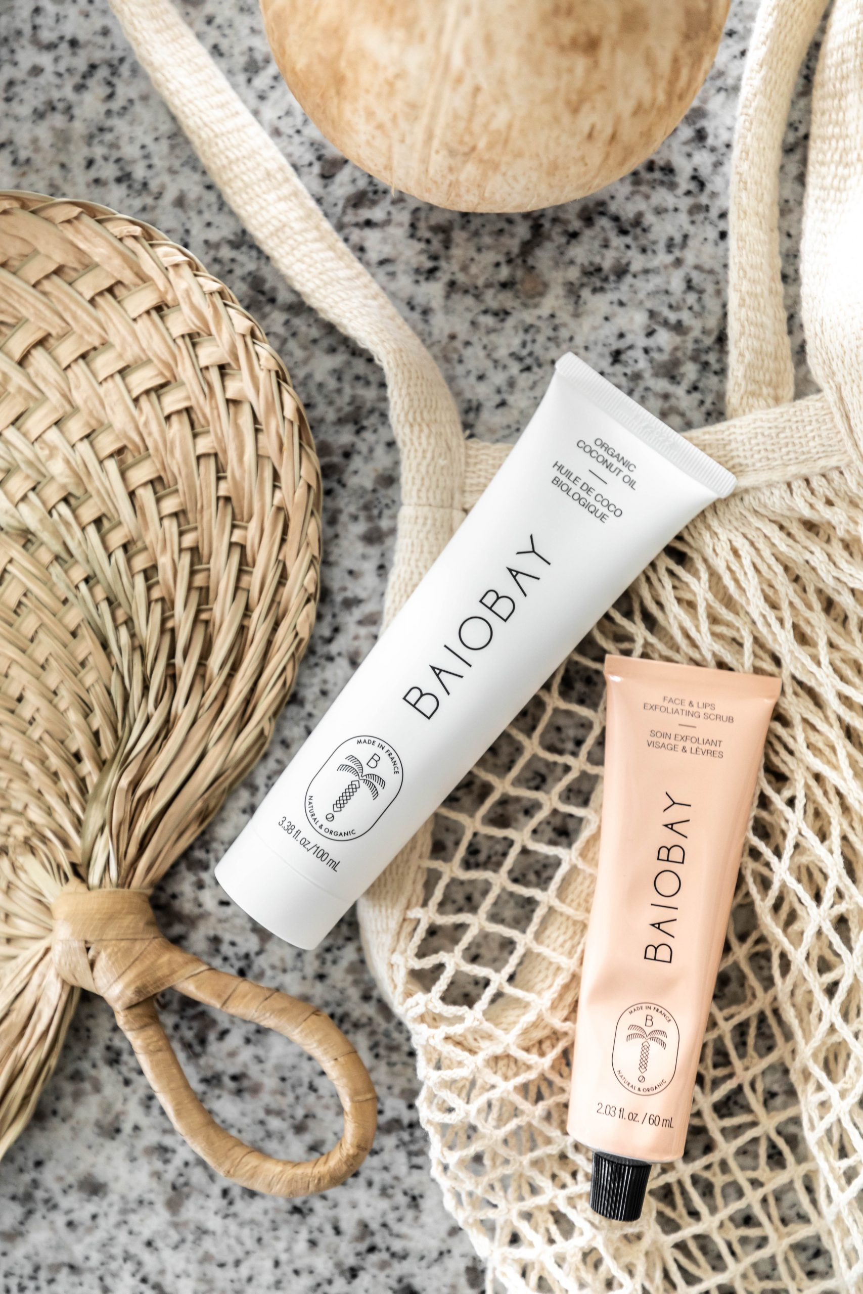 My Go-To Summer Moisturizer from From Organic, Cruelty-Free from Baoibay Photographed and Written by Annie Fairfax