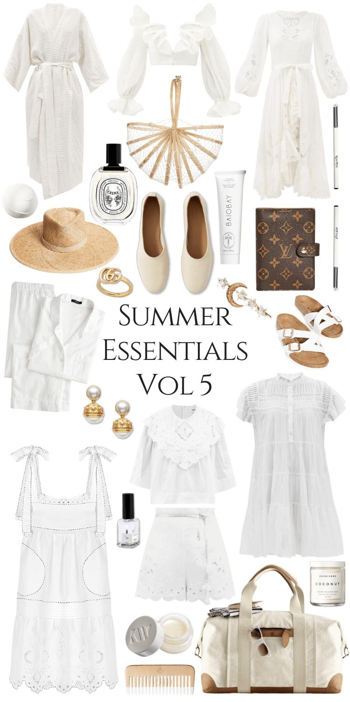 Summer Essentials Volume 5