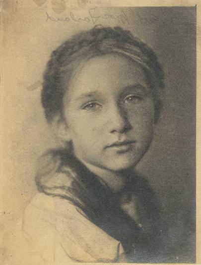 Elizabeth O'Malley [McFarland]