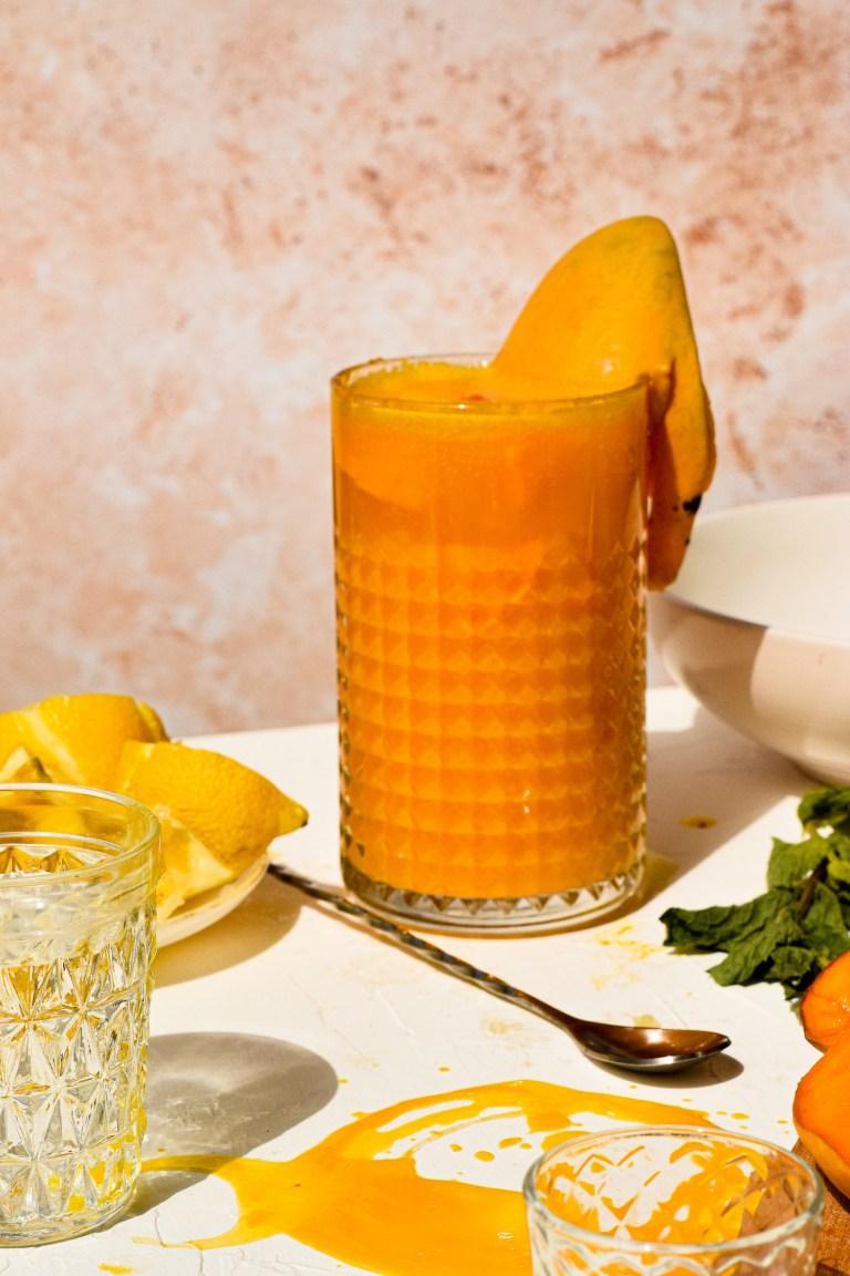 Mango Cooler