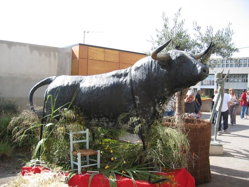Feria d'Istres
