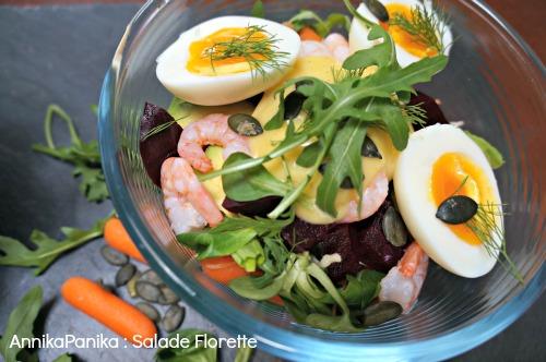 salade florette