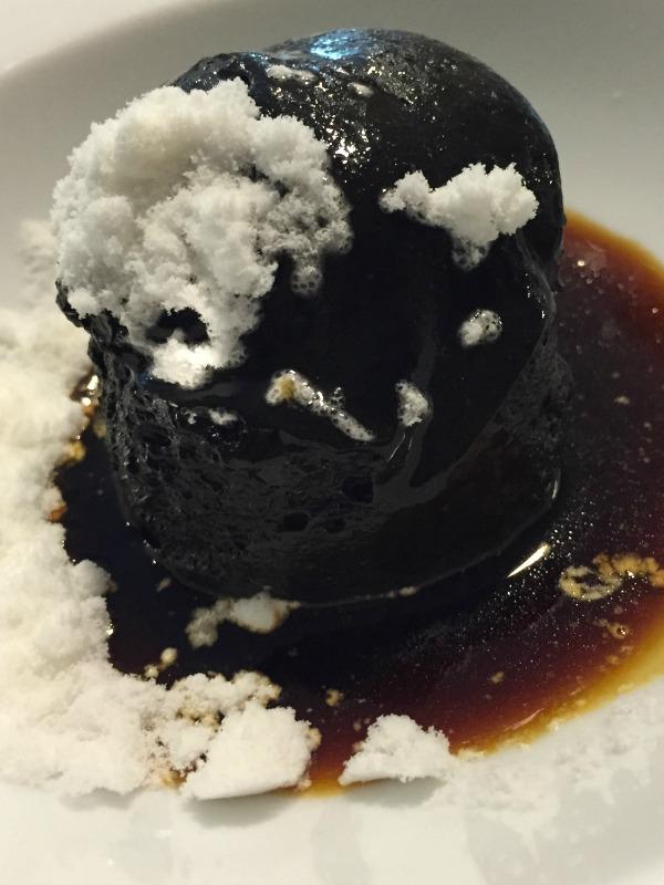 Souffle au truffes #15