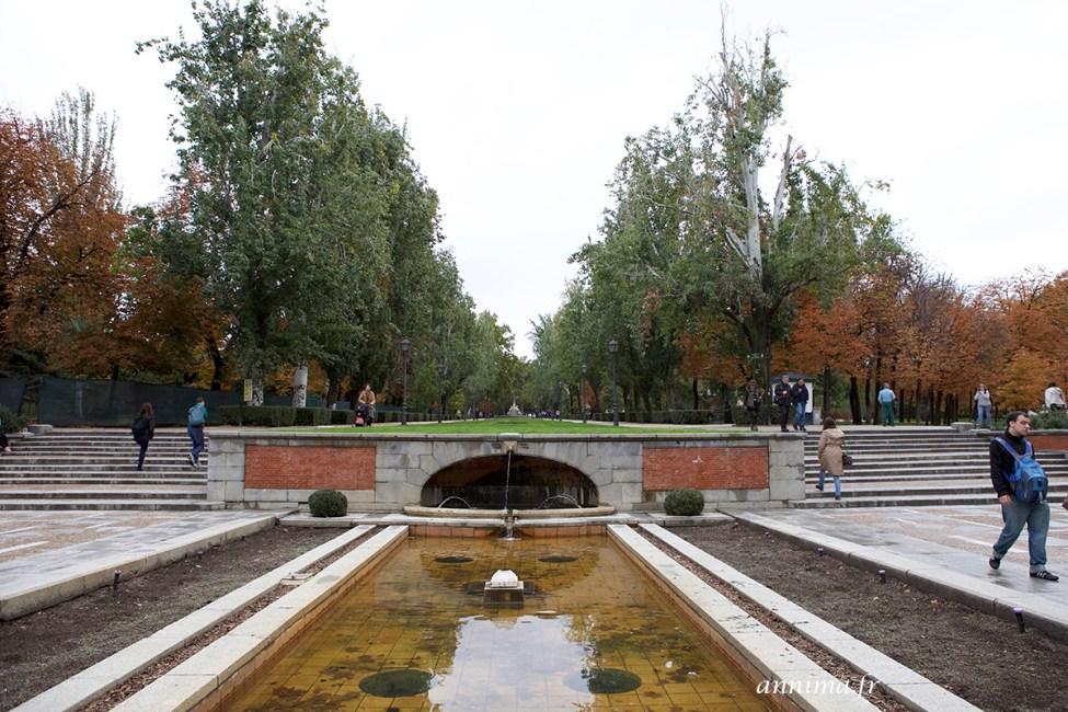 Parque del buen retiro25