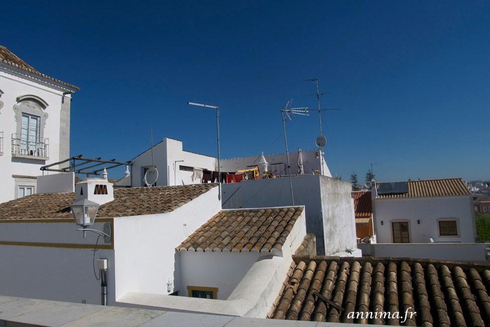 Tavira, Algarve, Portugal