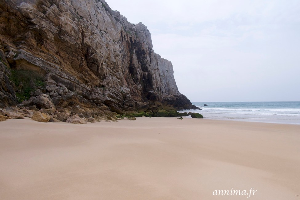Cap Saint Vincent, Algarve, Portugal Cabo Sao vincente