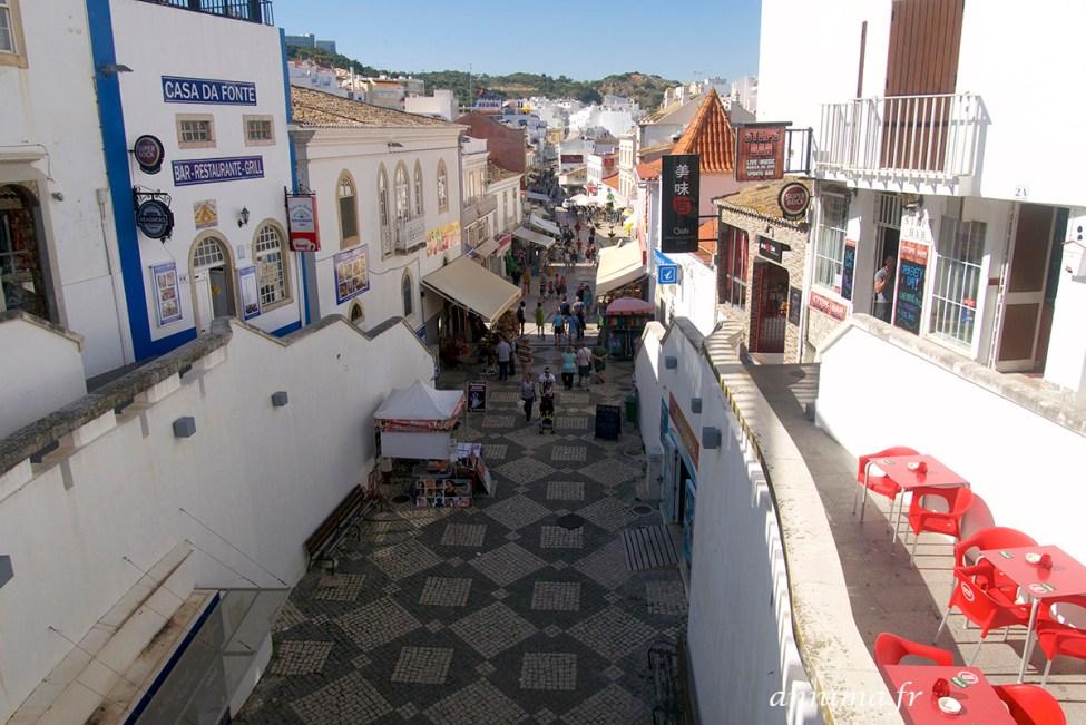 Que faire à Albufeira ? Algarve Portugal