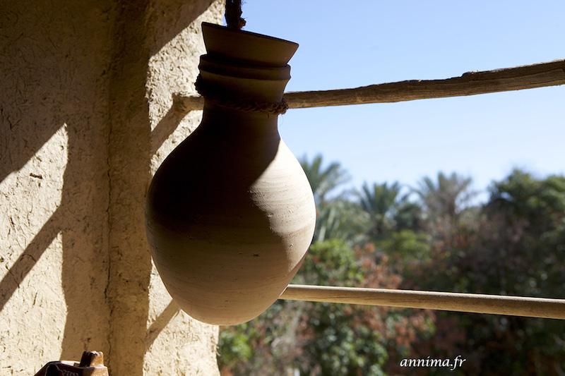 Bait al Safah: une maison omanaise traditionnelle.