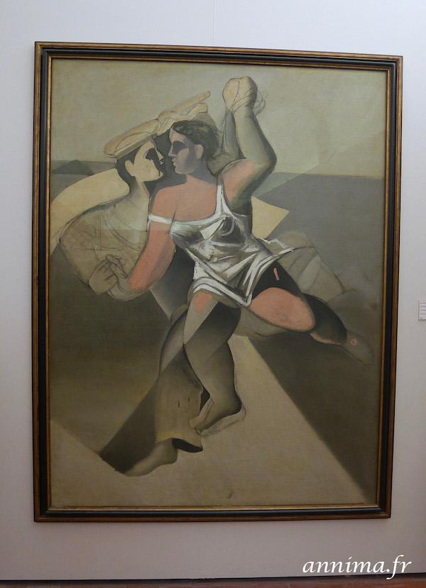 Le délirant Théatre - Musée Dali à Figueres