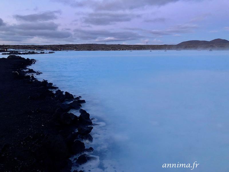 Faut-il aller au Blue Lagoon ?