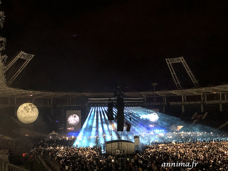 Bigflo et Oli Stadium Toulouse