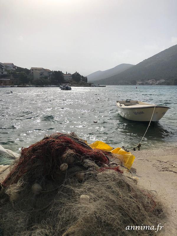 côte dalmate