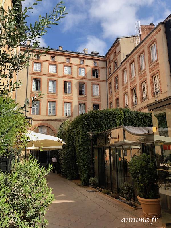 Une visite de Toulouse sur les pas de Clémence Isaure et du poète Goudouli