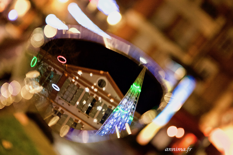 Toulouse Noel 2019