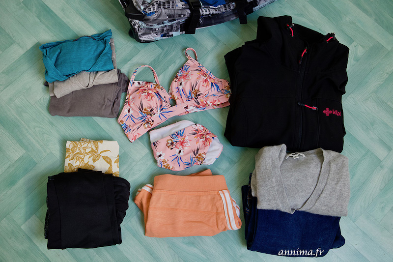 valise canaries