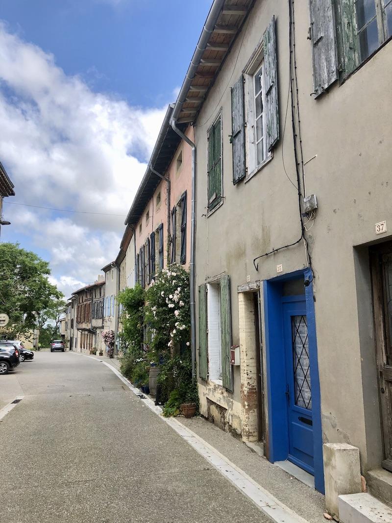 Se balader autour de Toulouse : st Felix