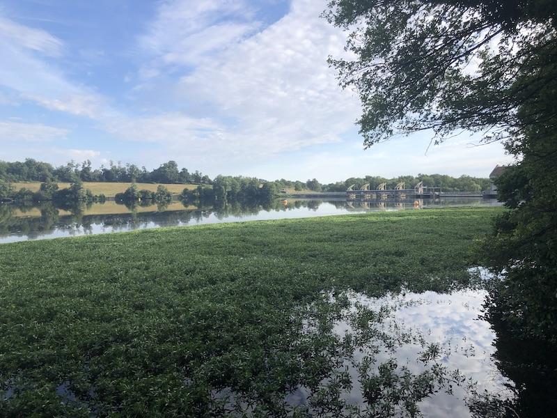 lac de Chardes