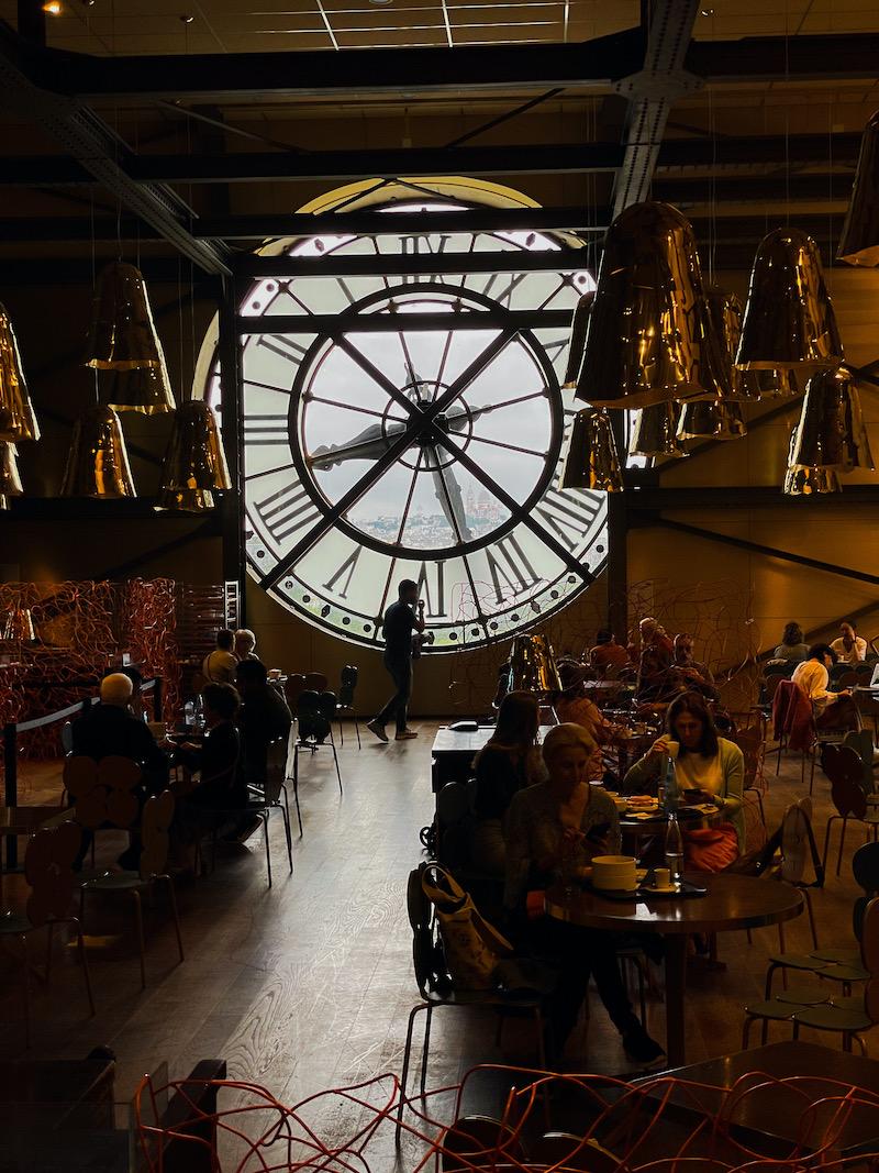 Expos parisiennes de l'été 2021