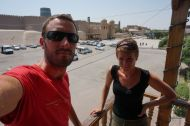 28.07.13 Khiva, Uzbekistan