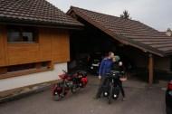 Goodbye Fuhrenweg, Wichtrach