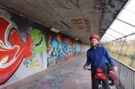 Graffiti in Brugg