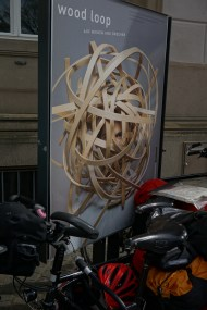 """""""wood loop"""" with Serge Lunin"""
