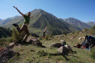 26.08.13 Ala-Bell Pass, Kyrgyzstan