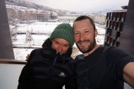 14.03.13 Innsbruck, Austria