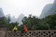 29.10.13 Xingping, China