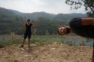 05.11.13 More Duliu River, Guizhou Province, China