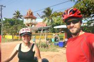 26.12.13 Ban Naxay, Laos